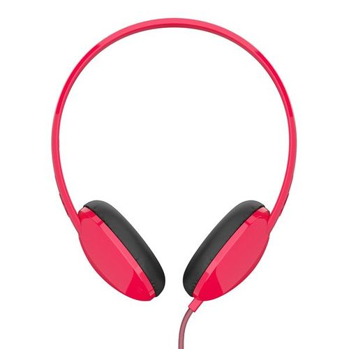 SKULLCANDY HEADPHONE STIM RED