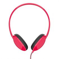Comprar Cascos Skullcandy - SKULLCANDY HEADPHONE STIM RED S2LHY-K570