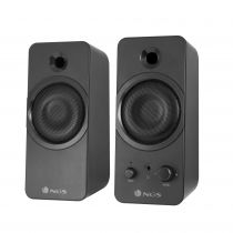 buy Speakers NGS - NGS Superbass Stereo Gaming Speakers - Power 20W