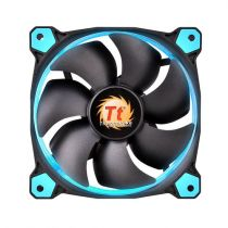 Comprar Coolers - Thermaltake Radiator Fan Riing 12 LED Blue / SET of 3 CL-F055-PL12BU-A