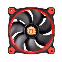 Comprar Coolers - Thermaltake Radiator Fan Riing 12 LED Red / SET of 3 CL-F055-PL12RE-A