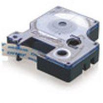 Comprar Acess. Impresoras - Dymo D1 6mm Black/Yellow labels 43618 S0720790