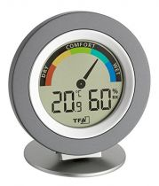 buy Thermometers / Barometer - TFA 30.5019.01 Cosy Digital Thermo Hygrometer