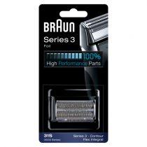 achat Accessoires Rasoir - Braun Combipack 31S