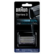 achat Accessoires Rasoir - Braun Combipack 31B