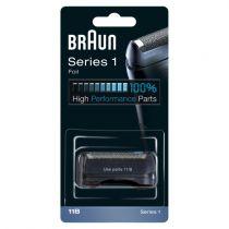 Comprar Accesorios Maq. Afeitar - Braun Combipack 11B 72645