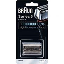 achat Accessoires Rasoir - Combipack Braun 52S 72195