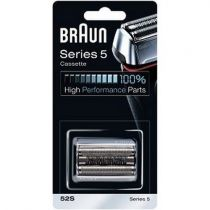 Comprar Accesorios Maq. Afeitar - Braun Kombipack 52S 72195