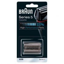 Comprar Accesorios Maq. Afeitar - Braun Kombipack 52B 72164
