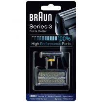 achat Accessoires Rasoir - Combipack Braun 30B 72737