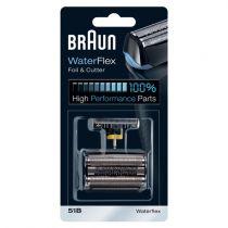 achat Accessoires Rasoir - Braun Kombipack 51B