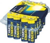 Comprar Pila - 1x24 Varta Energy Mignon AA LR 06 Promotion Box 4106229224