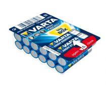 achat Pile - 1x12 Varta High Energy AAA LR 3 Ready-To-Sell Tray Big Box