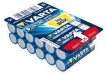 Comprar Pila - 1x12 Varta High Energy AA LR 6 Ready-To-Sell Tray Big Box