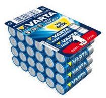 Comprar Pila - 1x24 Varta High Energy AAA LR 3 Ready-To-Sell Tray Big Box