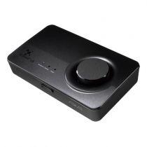 buy Sound Card - Sound card Asus XONAR U5 - Sound card 5.1 USB Soundcard, som HD de 19