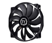Comprar Coolers - Thermaltake Fan 200mm Pure 20 CL-F015-PL20BL-A