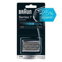 achat Accessoires Rasoir - Braun Kombipack 70B