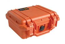 Comprar Malas Foto & Video - Mala Peli Protector 1200 orange + pre-cut foam 480123