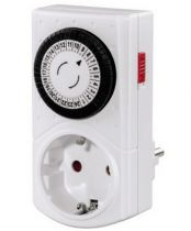 buy AC Adapter - Hama  Mini Timer Switch