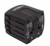 achat Adaptateur Réseaux - Ansmann All in One 2 Universal Travel Adapter