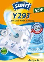Comprar Accesorios de Limpieza - Swirl Y 293 MP Plus AirSpace