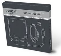 Comprar Otros Accesorios - Crucial Solid State Drive SSD Install Kit CTSSDINSTALLAC