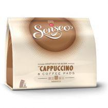 Comprar Monodosis y cápsulas Café - Cápsula Café Senseo Cappuccino 4021072