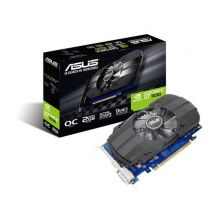 Comprar Placa TV / Video - Asus PH-GT1030-O2G - GT 1030 2G DDR5 PCI-E 3.0