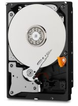 achat Disque dur interne - Western Digital HDD 4TB AV PURPLE 64mb cache  SATA 6gb/s 3.5´´