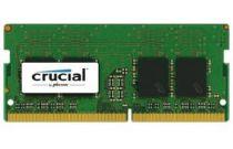 achat Mémoire portables - CRUCIAL Memoria 4Go DDR4 2400MHz CRUCIAL PC4-1920