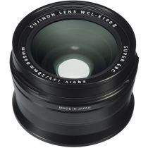 achat Convertisseur - Fujifilm WCL-X100 II Noir Wide Angle Converter