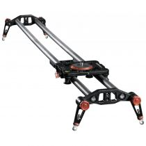 achat Fixation & Support - Reflex video - walimex pro Carbon Video Slider Pro 100
