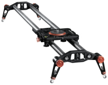 achat Fixation & Support - Reflex video - walimex pro Carbon Video Slider Pro 80