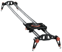 achat Fixation & Support - Reflex video - walimex pro Carbon Video Slider Pro 120