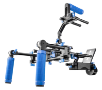 achat Fixation & Support - Reflex video - walimex pro Video Rig Director III