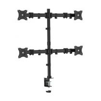 buy LCD Wall mount - Equip Mount TV 13´´-27´´ Vesa Desk Mount 360º Rotation, 180º SWIVEL