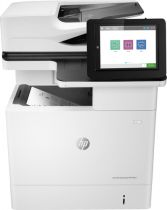 buy Laser Multifunction - HP LASERJET ENTERPRISE M631DN