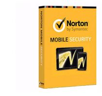 Comprar Tablets outras marcas - Norton Mobile Security 3.0 PO para Tablets e Smartphones - 1 ano subsc