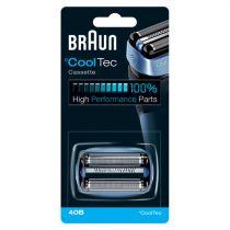 Comprar Accesorios Maq. Afeitar - Braun Cooltec Cassette 40B 76520