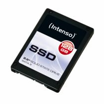 Comprar Discos SSD - Intenso TOP SSD 2,5        128GB SATA III / Solid State Drive