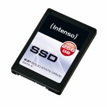 Comprar Discos SSD - Intenso TOP SSD 2,5        256GB SATA III / Solid State Drive