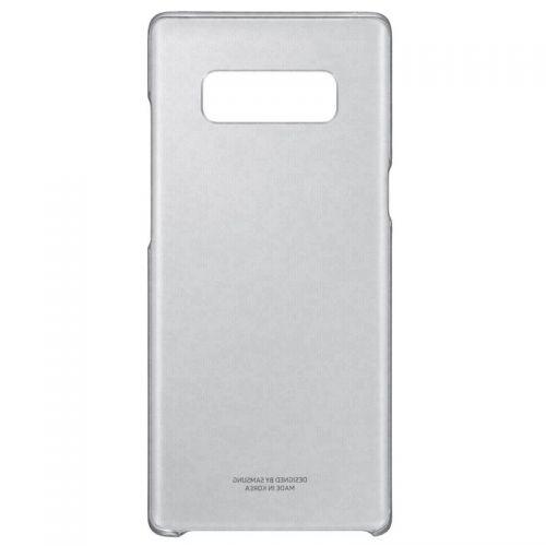 Samsung Clear Funda Transparent Galaxy Note 8 EF-QN950CTEGWW