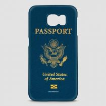 Comprar Accesorios Samsung Galaxy S7 Edge - Funda US Passport Tough para Samsung S7 Edge