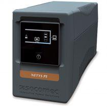 Comprar SAI - SOCOMEC UPS NETYS PE 650VA/360W 230V 50/60HZ