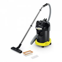buy Wet & Dry Vacuum Cleaners - Vacuum cleaner Karcher AD 4 Premium Fireplace