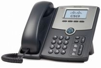 Comprar Telefones IP - CISCO SB IP PHONE 1 LINE,DISPLAY,POE,GIGABIT