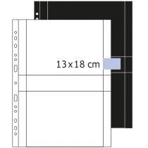 Comprar Archivos Fotografía - Herma fotophan 13x18 horiz.white 250 Sheets                  7564