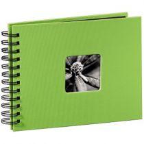 achat Archives - Hama  Fine Art  Spiral kiwi 24x17 50 Noir Pages 113676