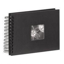 achat Archives - Hama  Fine Art  Spiral Noir 24x17 50 Noir Pages 90150